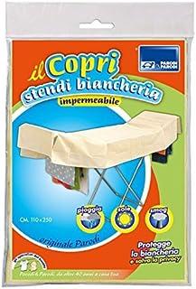 comprar comparacion Toalla Copribucato, toalla para la colada, toalla Protector de ropa, toalla tendedero, toalla copristendino Mis. 250x 110...