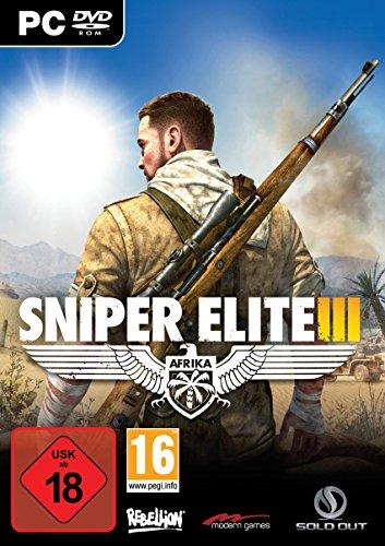 Sniper Elite 3 (PC)