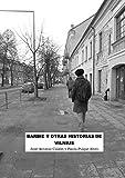 Barbie y otras historias de Vilnius