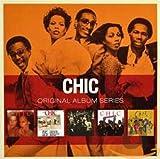 Chic: Original Album Series (Audio CD)