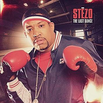 Steve N The Biz