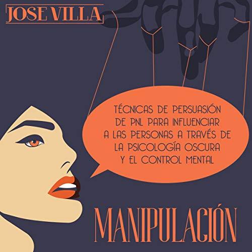 Manipulación [Manipulation] cover art