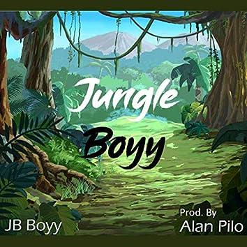 Jungle Boyy