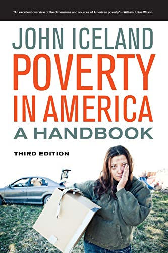 Download Poverty in America: A Handbook 0520276361