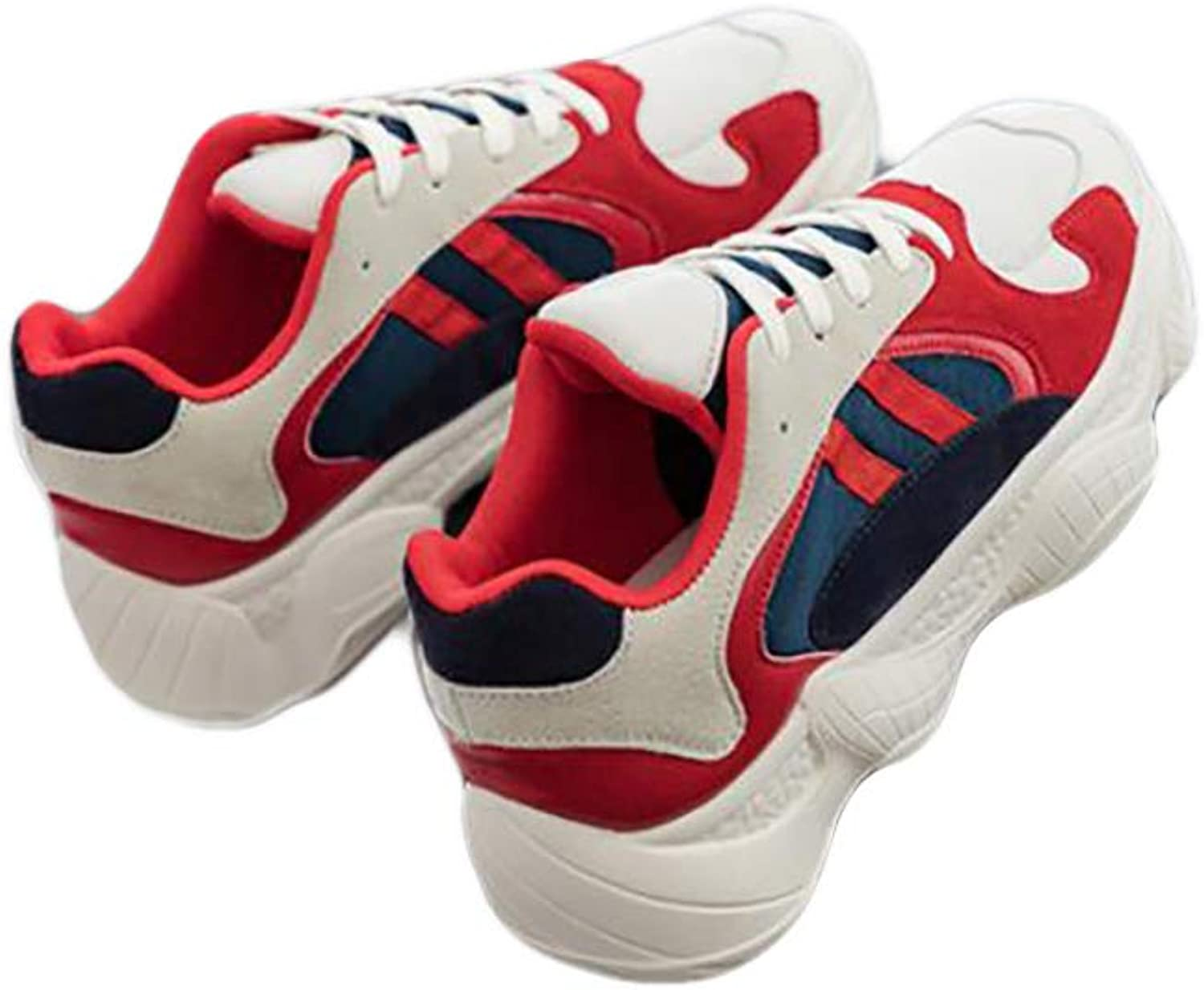 Rcnry Female, Running, Super fire, Sneakers Red