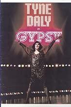 Tyne Daly in Gypsy Souvenir Program