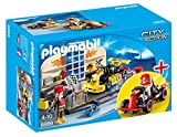 Playmobil StarterSet - City Action Taller Karts Playsets de Figuras de jugete, Color Multicolor (Playmobil 6869)