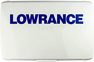 Lowrance Sun Cover F/Hook2 12