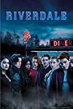 Close Up Pster Riverdale - Diner [Season 3/Tercera Temporada] (61cm x 91,5cm) + Embalaje para Regalo
