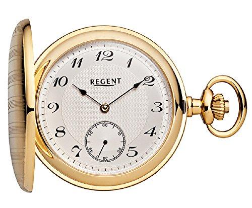 Regent Uhren p-34–Taschenuhr