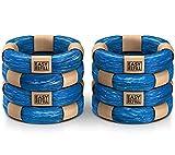 8 Ricariche Mangiapannolini Compatibili Maialino Foppapedretti | Tommee Tippee Twist & Click, Simplee, Tec | Angelcare | LitterLocker II | Ricarica Made in Italy (8 Pezzi)