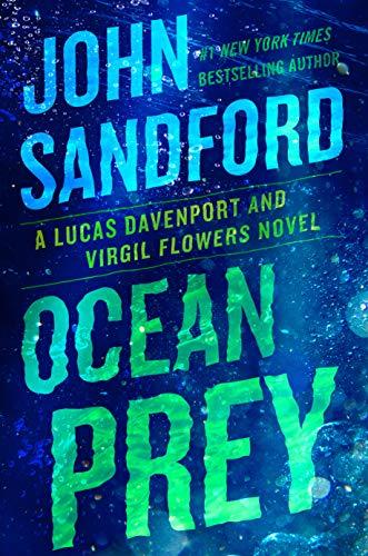 Ocean Prey (A Prey Novel Book 31)