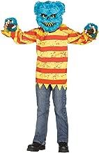 Fun World Child Killer Bear Costume