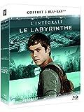 Le Labyrinthe-Intégrale-3 Films [Blu-Ray]