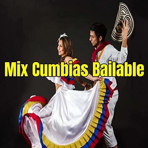 Dj Cumbia