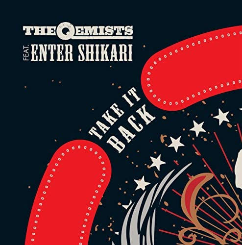 The Qemists feat. Enter Shikari