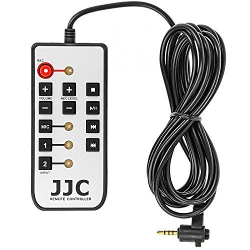 Impulsfoto - Cavo telecomando con controllo remoto per zoom H4n come Zoom RC-04