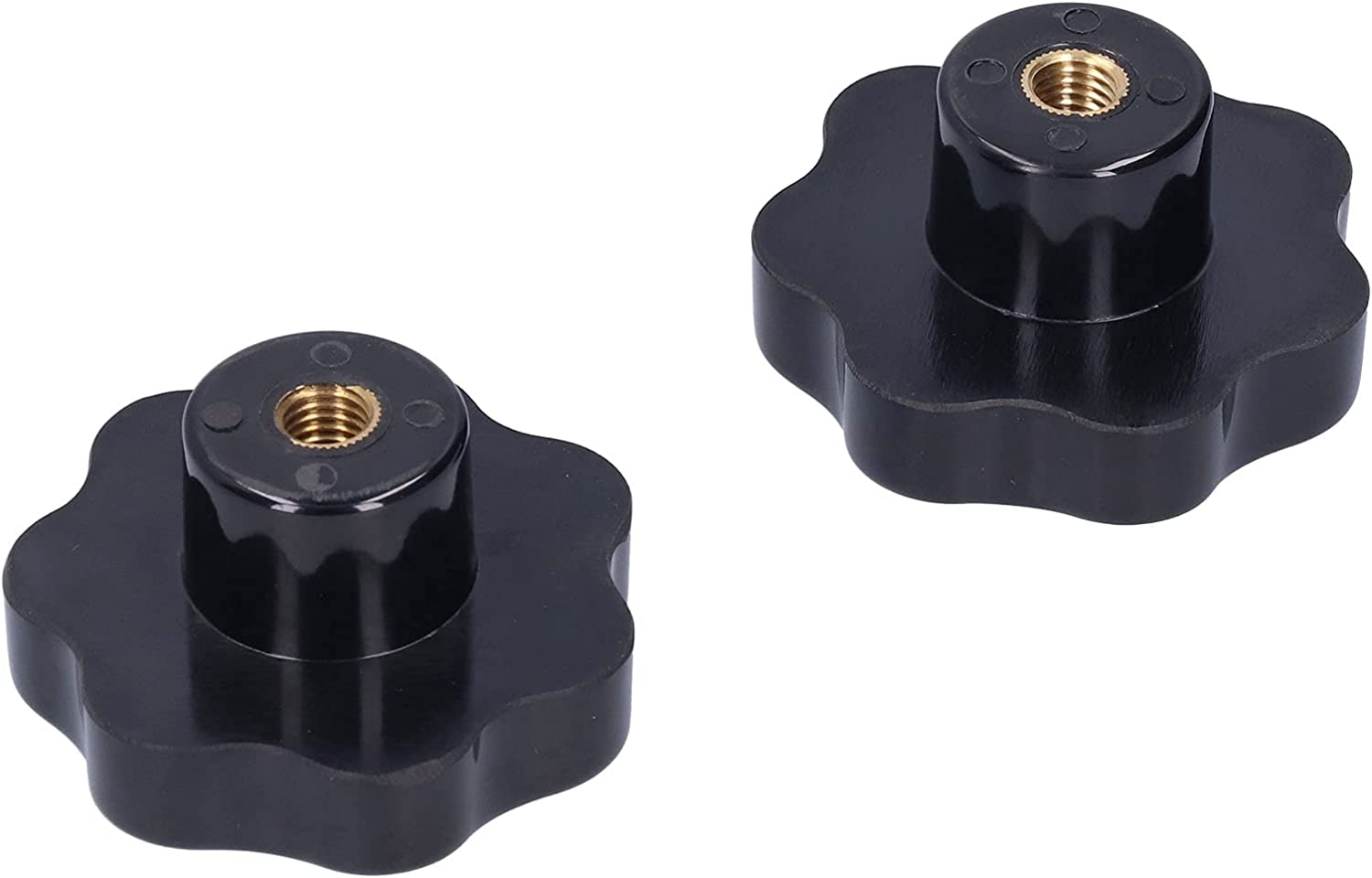 Knob Nuts Star Max 43% OFF Grip Excellent New item Plastic Handle Ma Effect for