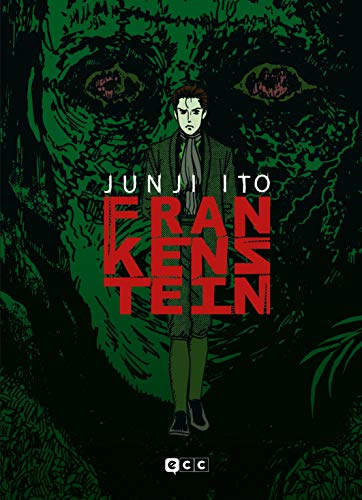 Junji Ito: Frankenstein (