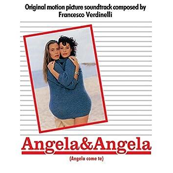 Angela & Angela (Angela come te) [Original Motion Picture Soundtrack]