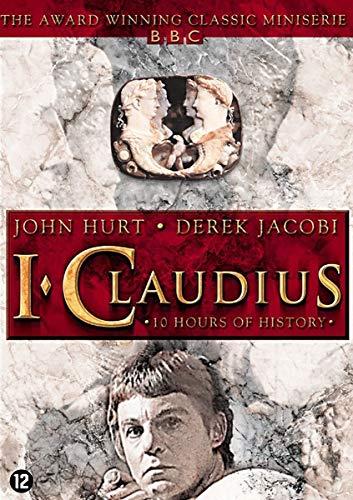 I, Claudius [1976] [DVD] [Reino Unido]