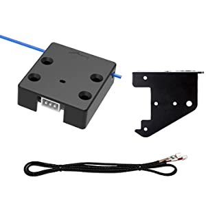 Original Creality Ender 3 V2 Filament Runout Sensor Smart Filament Sensor Break Detection Module Detector for Ender 3 pro Ender 6 CR-10S PRO CR10 V2 V3 Ender3 Max 3D Printer