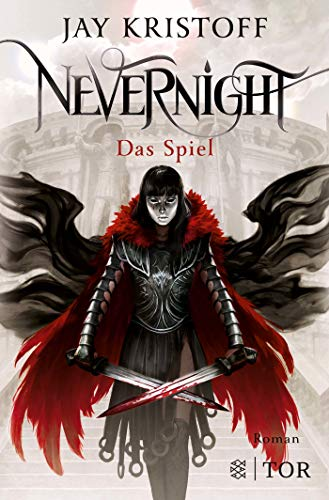 Nevernight - Das Spiel: Roman: 2