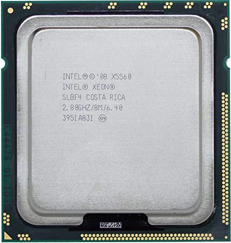 Intel SLBF4 - Procesador Intel Xeon X5560