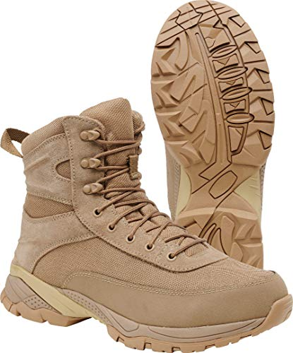 Brandit Tactical Boot Next Generation, beige, Größe 42