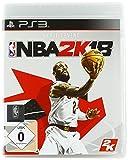 NBA 2K18, 1 PS3-Blu-ray-Disc