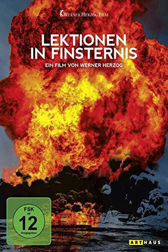 Lektionen Ih Finsternis [Edizione: Germania]