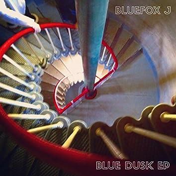 Blue Dusk EP
