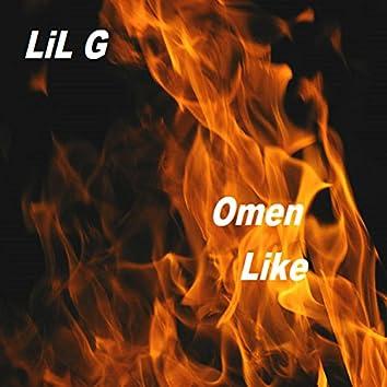 Omen Like