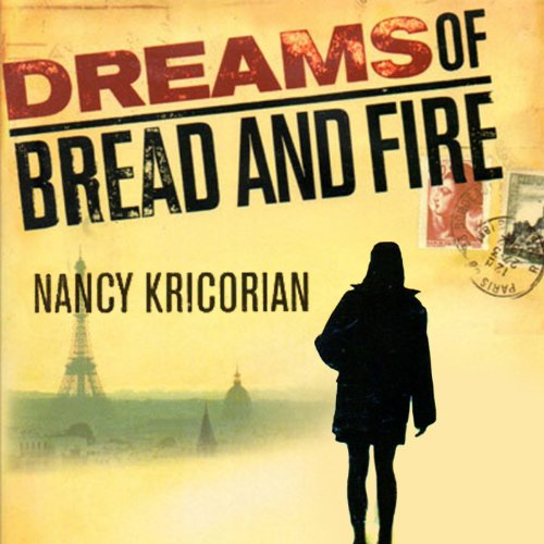 Dreams of Bread and Fire audiobook cover art