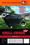American Home and Gardening Basic BBQ Grill Cover - 70