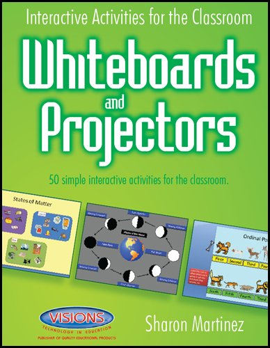 Interactive Activities for the Classroom Whiteboar