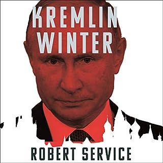 Kremlin Winter cover art