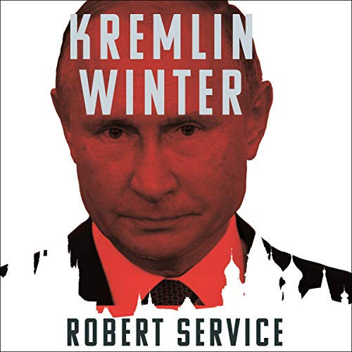 Kremlin Winter cover art
