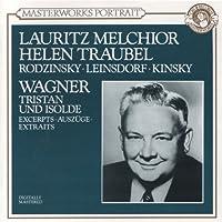 Melchior/Traubel..Wagner - Tristan und Isolde..Excerpts [UK Import]