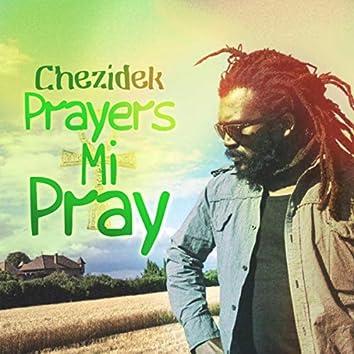 Prayers Me Pray