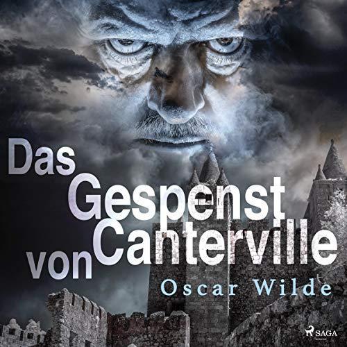 Das Gespenst von Canterville cover art