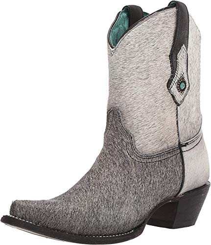 Corral Boots C3570 Grey 10.5 B (M)