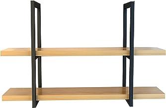 Plafond Opbergrek, Zwevende Planken Voor Het Ophangen Van Industriële Pijprekken, Keukenrek In Boerderijkeuken, Eenvoudig ...