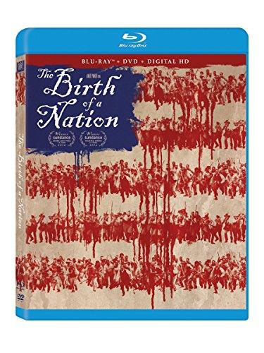 Birth Of A Nation [Blu-ray]