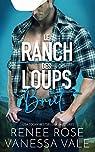 Le ranch des loups, tome 1 : Brut par Rose