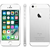 Apple iPhone SE 10,2 cm (4') 32 GB SIM singola 4G Argento