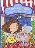 Der zauberhafte Eisladen: Vanille, Erdbeer und Magie. Band 1