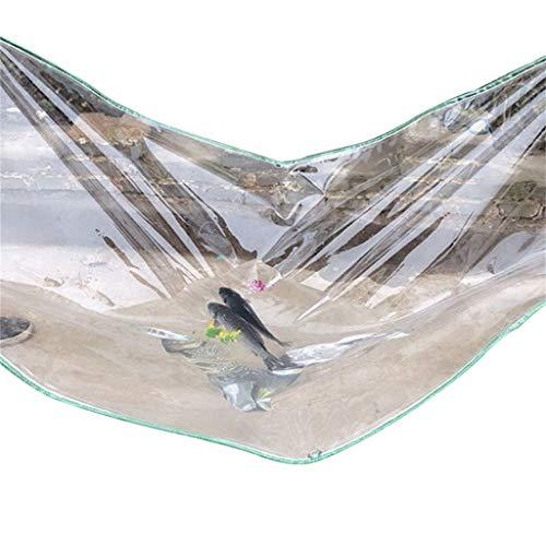 Planen Klar Plane Sonnenschirme Depot Mehrzweck Wasserdichte Poly Plane Abdeckung Zelt Shelter Sonnenschirme für Camping Autos LKW