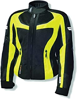 Olympia Women's Switchback 2 Air Jacket Neon Yellow Small