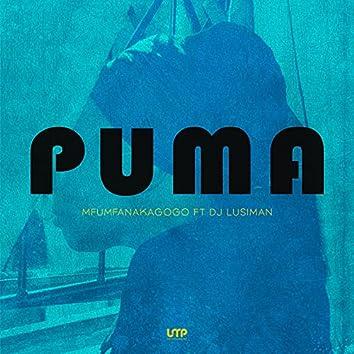 Puma (feat. DJ Lusiman)